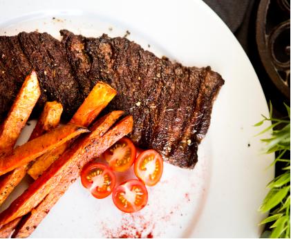 Мясной клуб: Три мяса