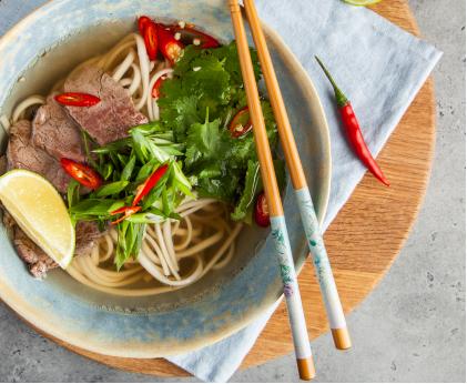 Кухня народов мира: Вьетнам