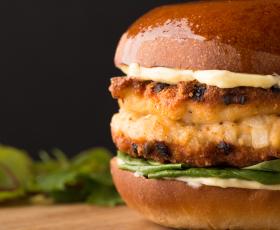 Побег из курятника: Бургер и Тортино