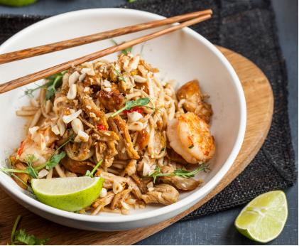 Кухня народов мира: Тайланд